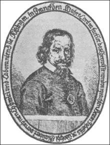 Johann Rudolph Glauber